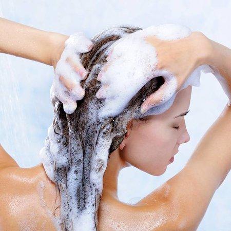 Najel Aleppo bio shampoo normalt hår - 500ml