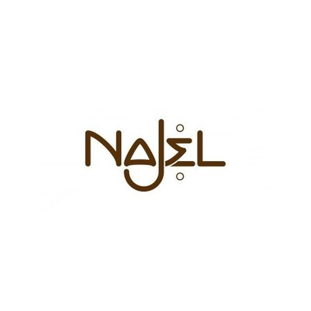 Najel Aleppo  zeep met honing - 100 gr