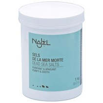 dode zee zout - 800g