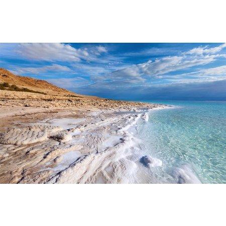 Najel Døde Hav salt - 800g
