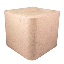 Liksteen Geperst Himalayazout  2,5 kg