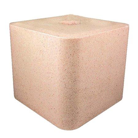 Nutrikraft Liksteen Geperst Himalayazout  2,5 kg