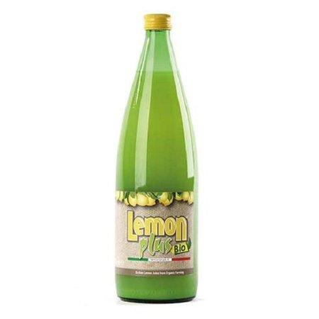 Nutrikraft Citronsaft BIO 1000 ml