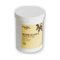 shea smør sheasmør vanilje - 1 kg