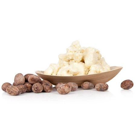 Najel Sheabutter vanille - 1 kg