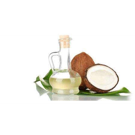 Purasana bio kokosnoot olie ontgeurd - 2000ml