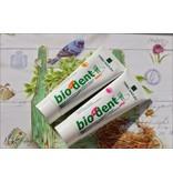 Terra Natura stevia tandpasta Biodent - Vital