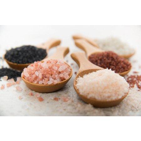 Zeller Salz- und Pfeffermühle aus Edelstahl