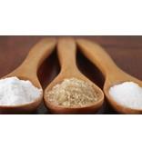 Zeller sukker og sødemiddel dispenser