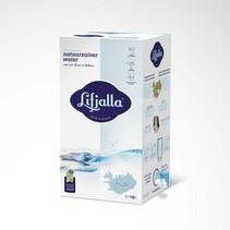 naturligt rent vand fra Island - 10 liter