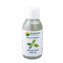 Stevia vloeibaar extract schenkflesje - 125 ml