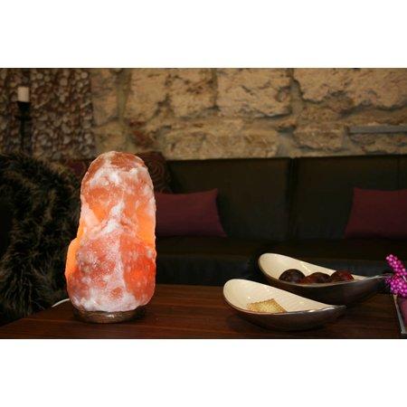 Nutrikraft Himalya-Salzlampe  - 9-12kg