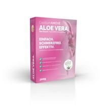 natürliche Enthaarungscreme Aloe Vera - 300g