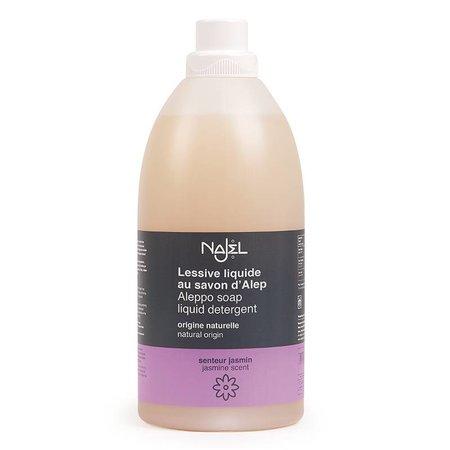 Najel Wasmiddel jasmijn Ecologisch 2 liter