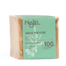 ren olivenolie sæbe - 200g