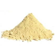 Organic Fenugreek seed ground germ-reduced