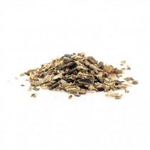 Mushroom Granulate 3 6 mm Organic 1 kg