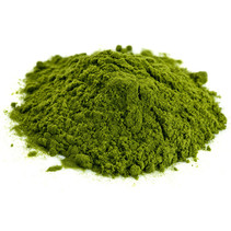 Chlorella-pulver Hollandsk
