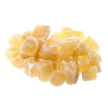 Organic Ginger Pieces 3-6mm