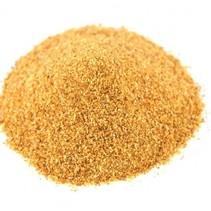 Garlic Granulate 0.5-1 mm Organic
