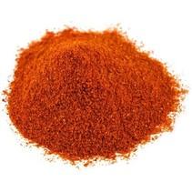 Biologisch Paprika rood edelzoet gemalen kiemarm