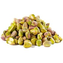 Organic Pistachio peeled whole