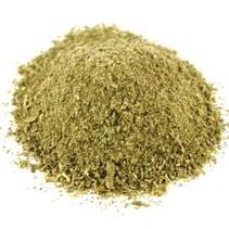 Organic Sage ground