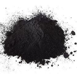 Sort spisskum Nigella pulver organisk