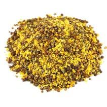 Biologische Mosterdzaad geel gemalen