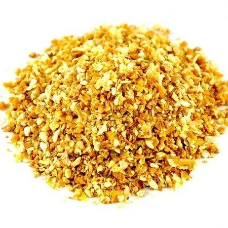 Nutrikraft Organic Lemon Peel Granulate 1-3 mm