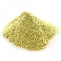 Organic Lemon ginger ground germfree