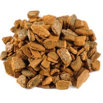 Organic Cinnamon Pieces 3-6 mm Cassia