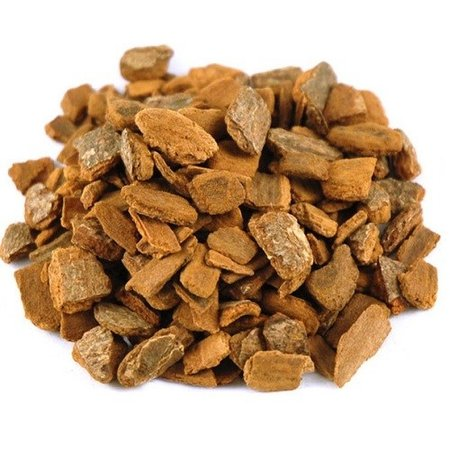 HolyFlavours Organic Cinnamon Pieces 3-6 mm Cassia