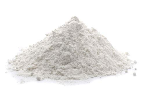 Biologische Prei wit gemalen