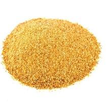 Organic Mustard flour yellow degreased