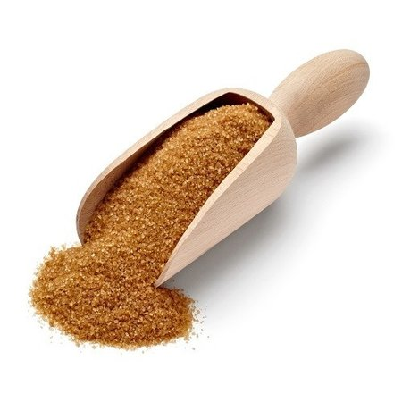 Nutrikraft Biologische Ruwe rietsuiker bulk