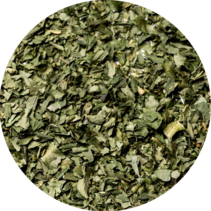 Organic Ramson cut 2-4 mm