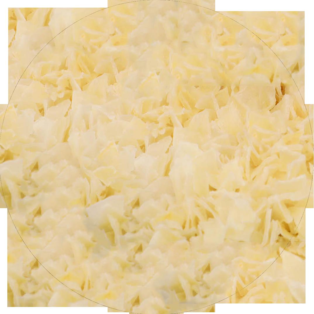 Organic Potato flakes