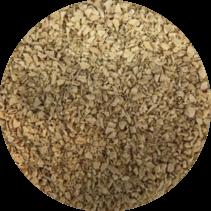 Organic Parsnip Granulate 1-3mm