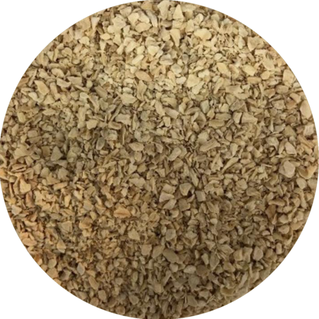 HolyFlavours Biologisch Pastinaak granulaat 1-3mm