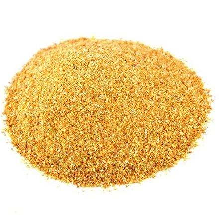 Nutrikraft Organic Mutardu Mustard flour blurry Sinapis Alba