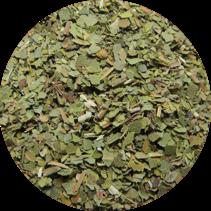 Organic Bay leaf Cut 0.5-8 mm