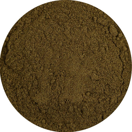 Nutrikraft piper longum pippali s peber pulveret