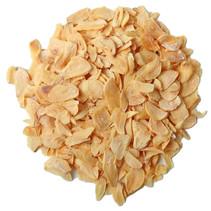 Organic Garlic Drives