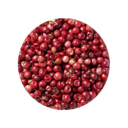 HolyFlavours Organic Pink pepper berries Schinus berry Brazil bulk