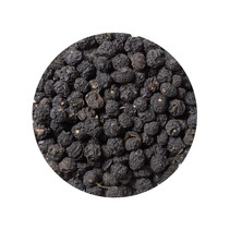 Organic Tellicherry pepper TGSEB India bulk