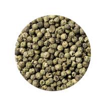 Biologische groene peper Malabar