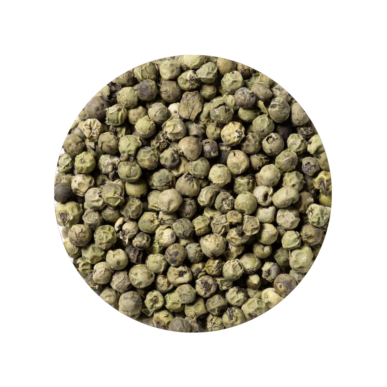 Green Peper Malabar
