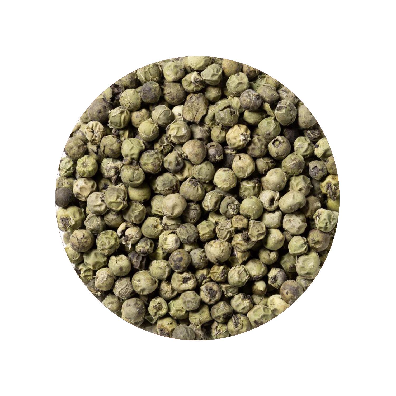 Groene Malabar Peper India