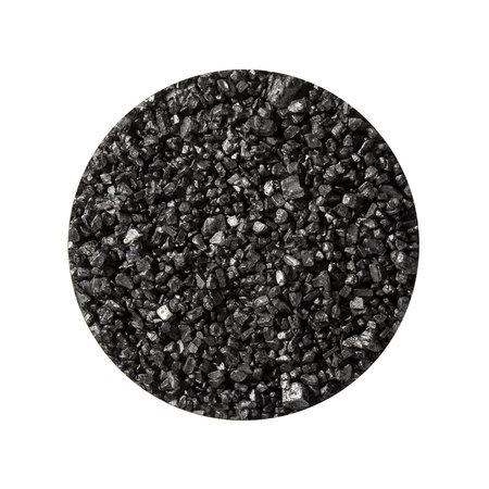 Nutrikraft Hawaii Zout Zwart black lava